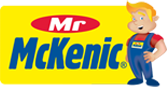 Mr McKenic® - sensational cleaning and preserving chemicals.