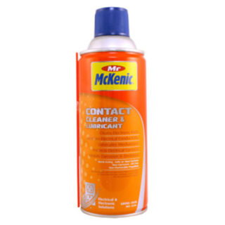 Contact Cleaner and Lubricant