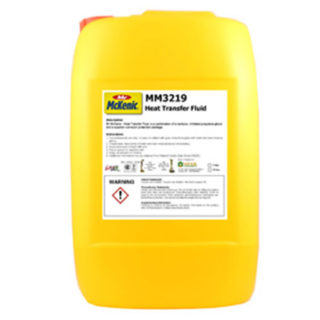 Mr McKenic® Heat Transfer Fluid