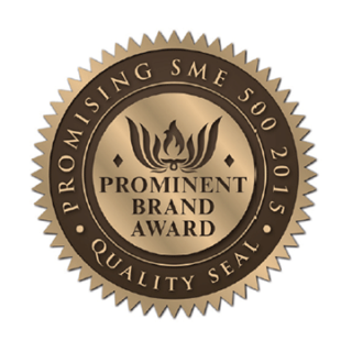 Prominent Brand Award 2015